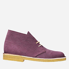 Desert Boot Purple Grape Nubuck originals-mens-desert-boots