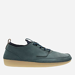 Nature Iv Blue Nubuck mens-active