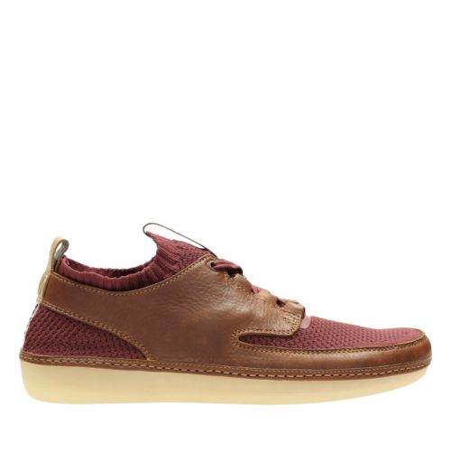 Mens Nature IV Chestnut Combi mens-active