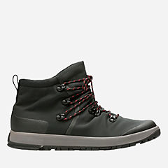 Privo Slope Mens Blackout mens-boots