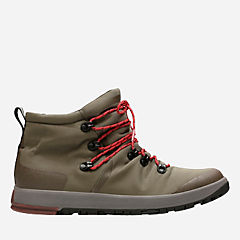 Privo Slope Mens Stone mens-boots