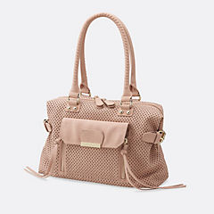 Loralee Jone Dusty Pink womens-accessories-shoulder