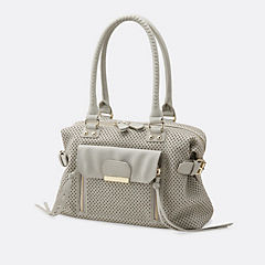 Loralee Jone Grey womens-accessories-shoulder
