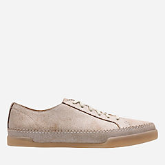 Hidi Holly White Leather womens-casual-shoes