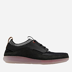 Mens Nature VI Sport Black Combi mens-casual-shoes