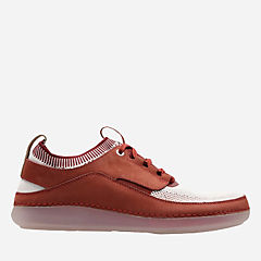 Mens Nature VI Sport Red Combi mens-shoes