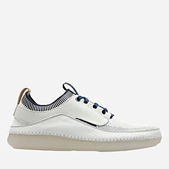 Mens Nature VI Sport White Combi mens-casual-shoes