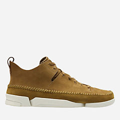 Trigenic Flex Oak Nubuck originals-mens-shoes