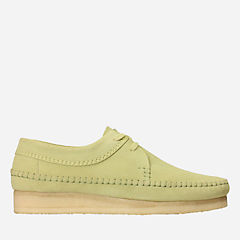 Weaver Sage Suede originals-shoes