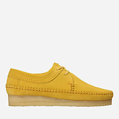 Weaver Yellow Suede originals-mens-shoes