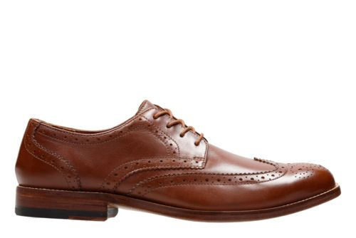 James Wing Tan Leather mens-dress-shoes
