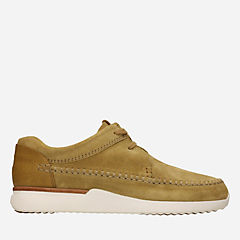 Tor Track Oak Suede originals-mens-shoes