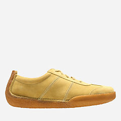 Milligan Oak Suede originals-mens-shoes