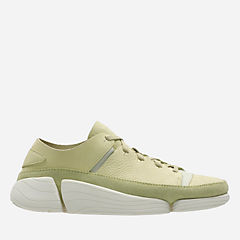 Trigenic Evo. Sage Nubuck originals-womens