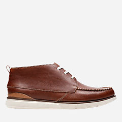 Edgewood Mid Tan Tumbled Leather mens-tan-shoes