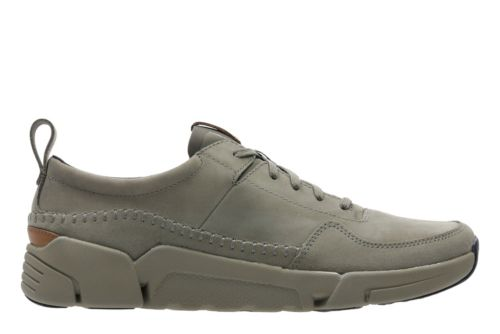 Triactive Run Sage Nubuck mens-active