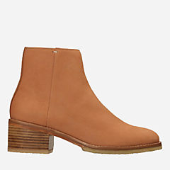 Amara Boot Sandstone Nubuck originals-womens