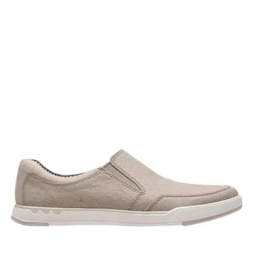 Step Isle Slip Sand Canvas mens-casual-shoes