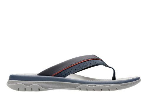 Balta Sun Navy mens-sandals