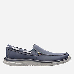 Marus Sail Navy mens-casual-shoes