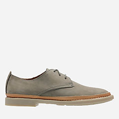 Trace Tailor Sage Leather mens-oxfords-lace-ups