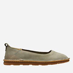 Origin Zero X1 Khaki Nubuck womens-shoes