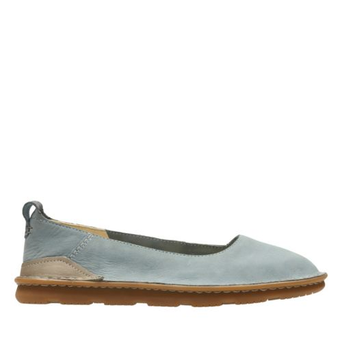 Origin Zero X1 Blue Nubuck womens-shoes