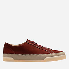 Hidi Holly Rust Nubuck womens-casual-shoes
