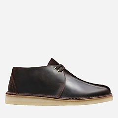 Desert Trek Chestnut Leather originals-mens-shoes