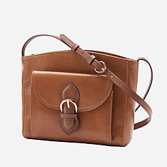 Sadaila Cecia Walnut womens-accessories-shoulder