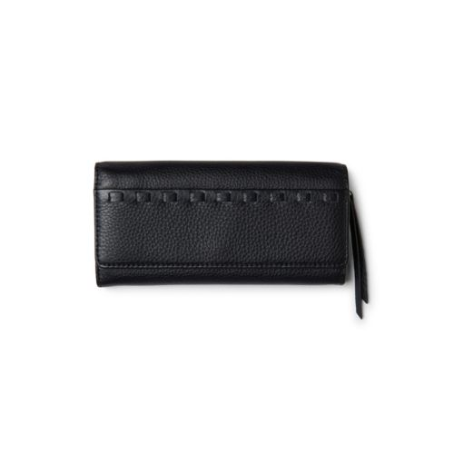 Lilith Bethemy Black womens-wallets
