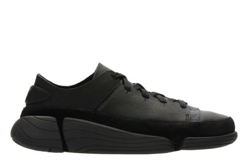 Trigenic Evo. Womens Black Interest originals-womens-shoes