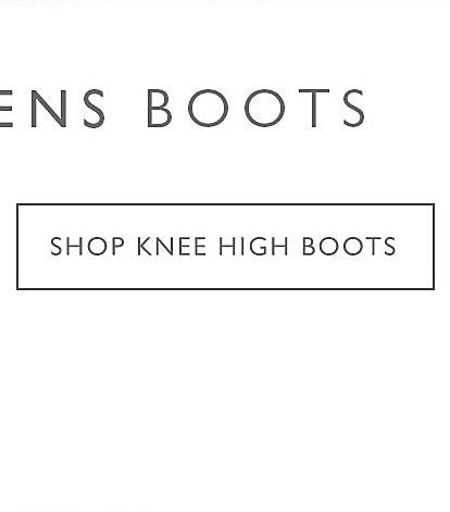 Shop Womens Knee Boots