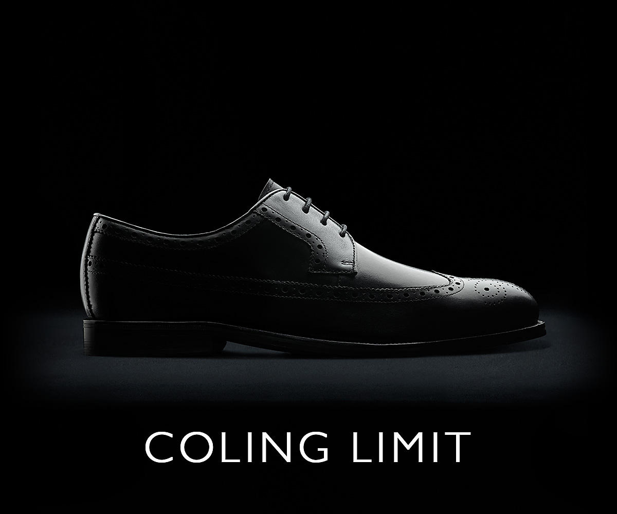 Coling Limit by Clarks
