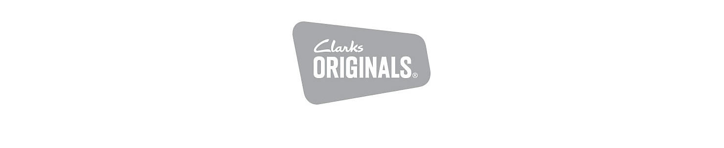 Clarks Originals Icon