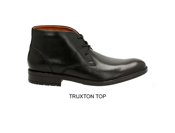 Truxton Top by Clarks