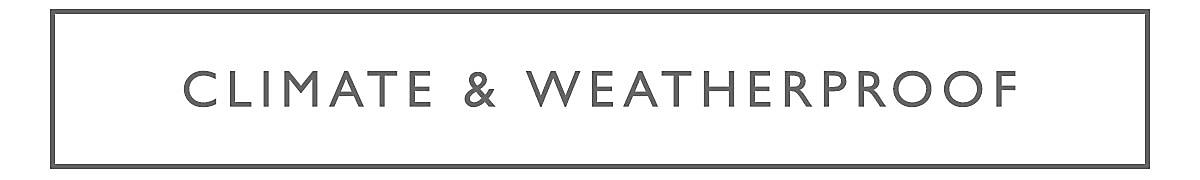 View Climate and Weatherproof Technologies