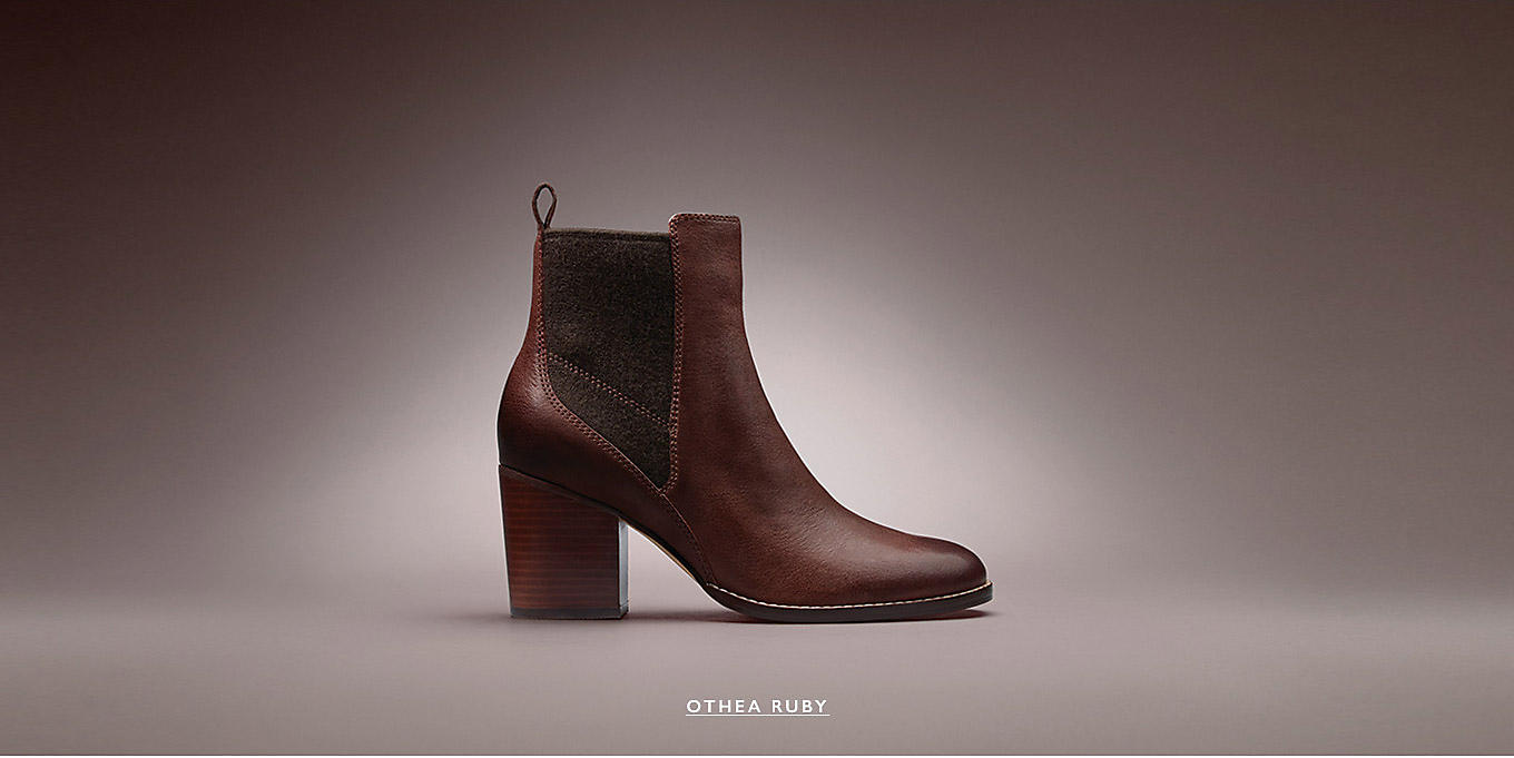 Othea Ruby by Clarks