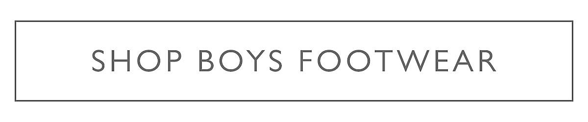 Shop Boys Footwear