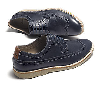 Gambeson Limit Brogue
