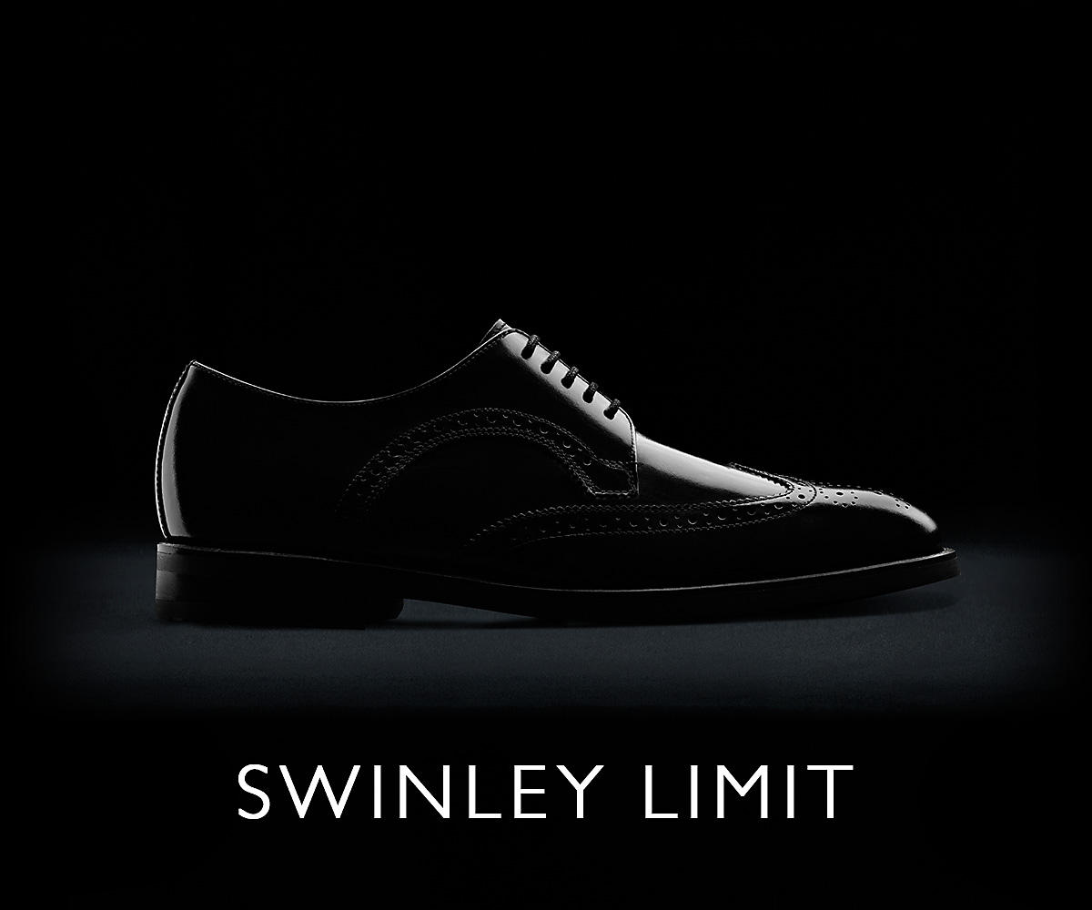 Swinley Limit by Clarks