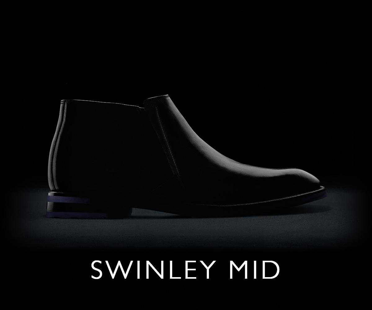 Swinley Mid by Clarks