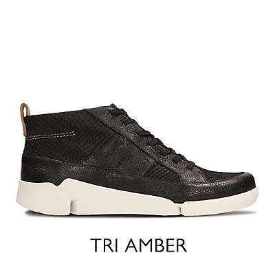 Tri Amber by Clarks