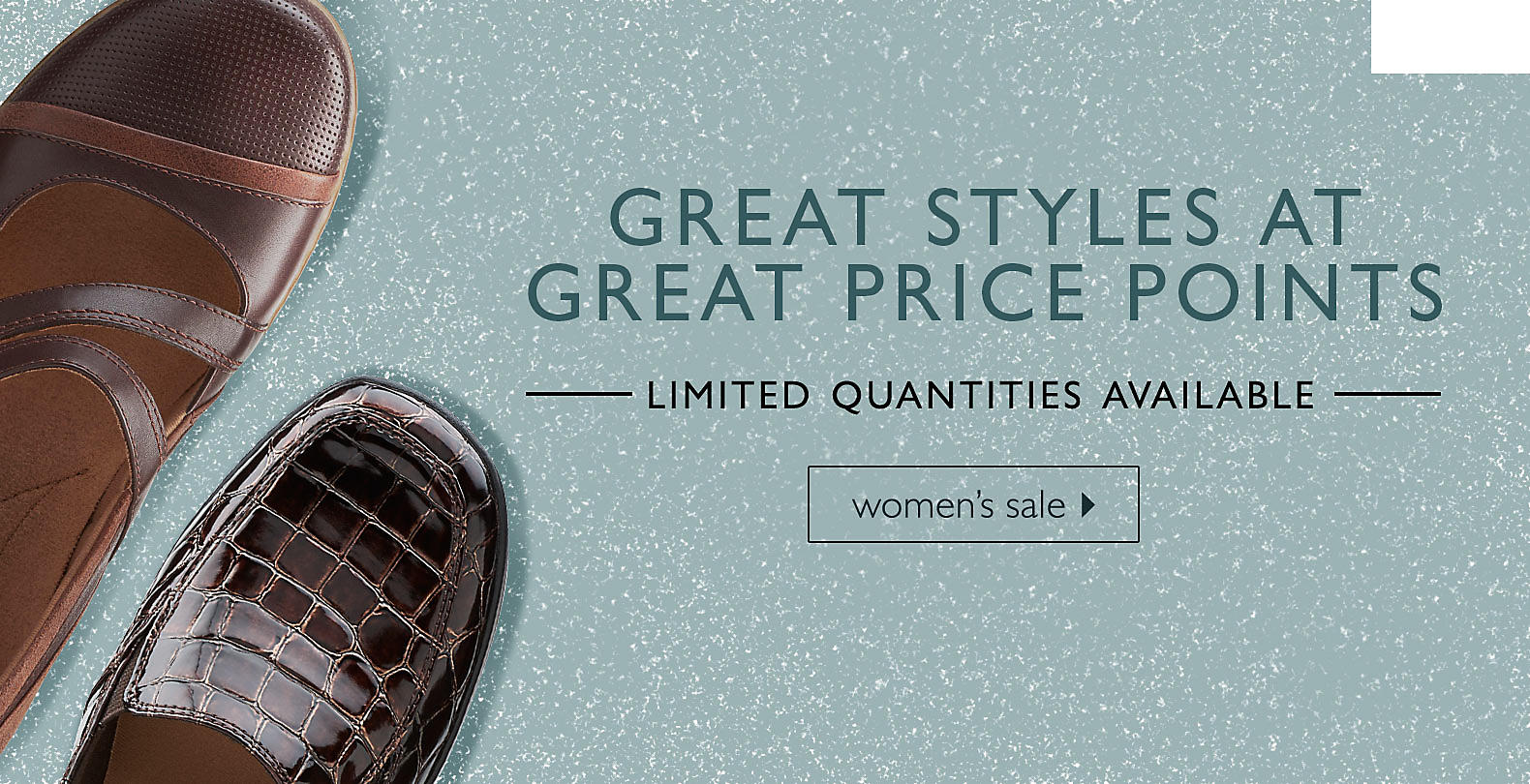 Shop Clarks Women's Sale Shoes