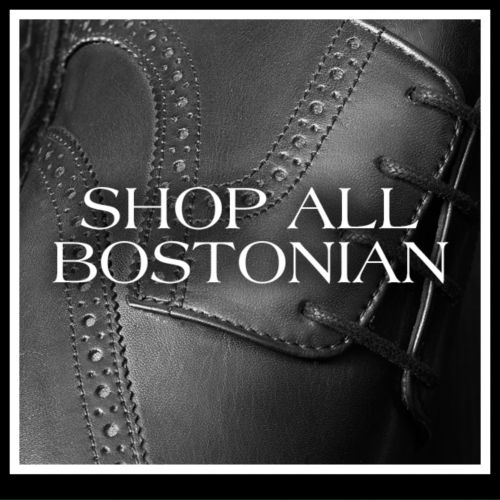 Shop All Men's Bostonian Shoes