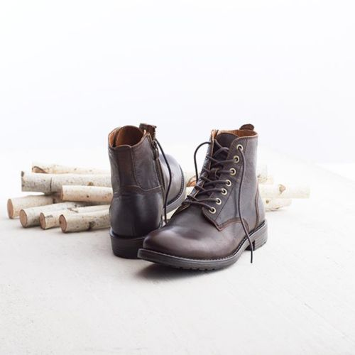 Shop Men's Lace-Up Boots