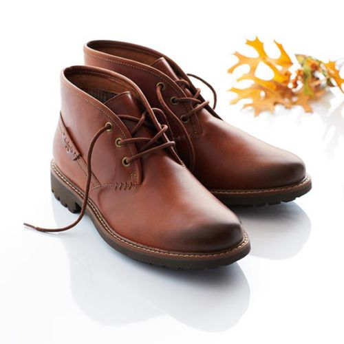 Shop Men's Low Boots