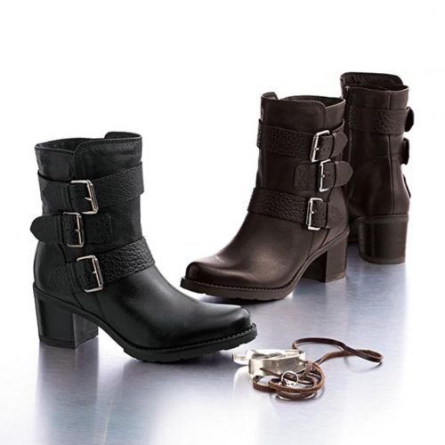 Shop Women's Mid Calf Boots