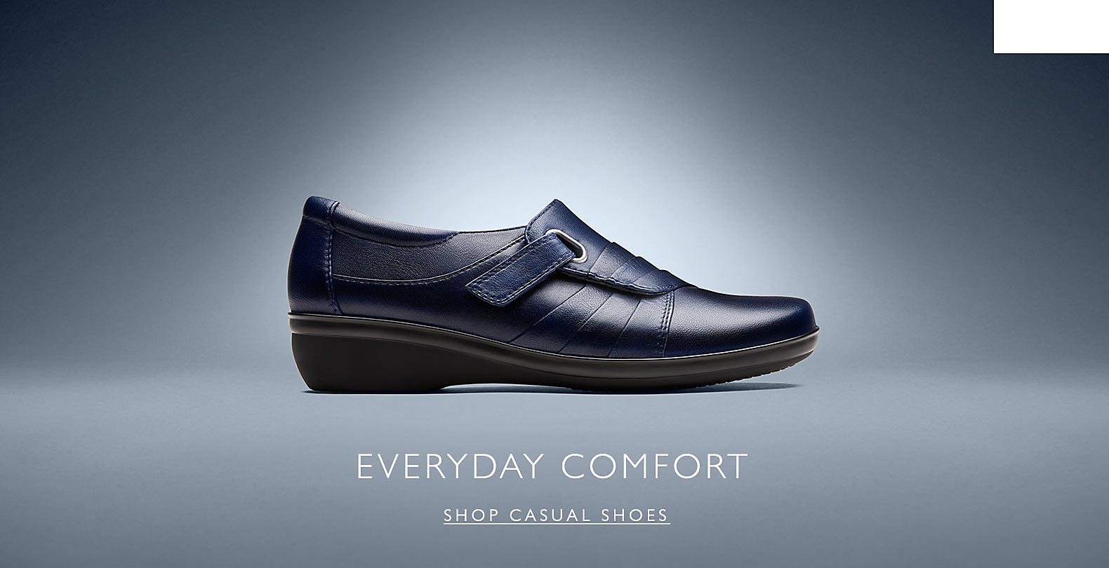 Shop Clarks Womens Casual Shoes!