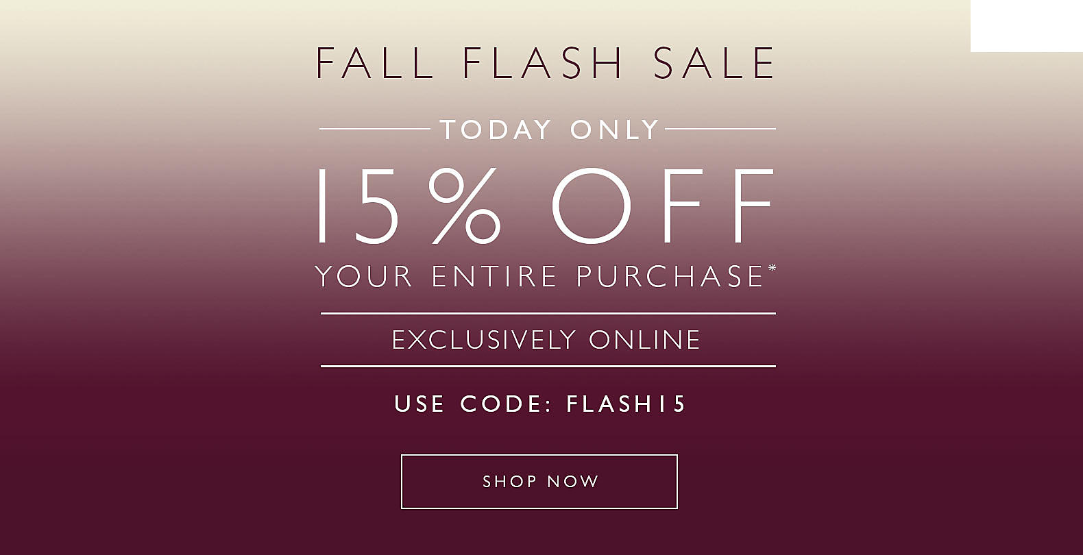 Shop Clarks Fall Flash Sale